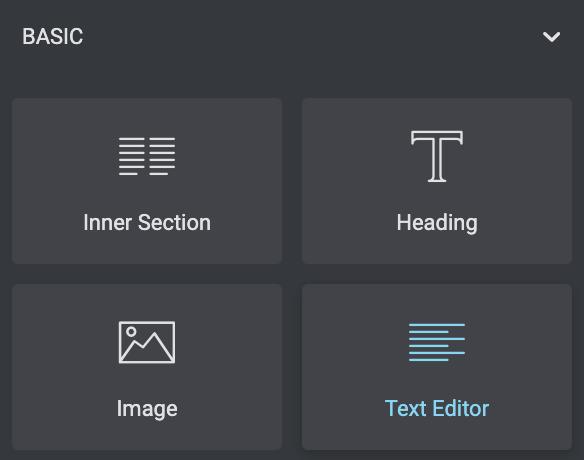Selet Text Editor